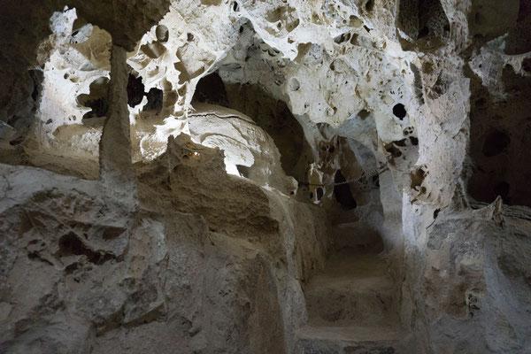 Galaxy Caves