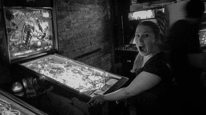 Logan Arcade