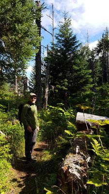 Grace Ridge Trail