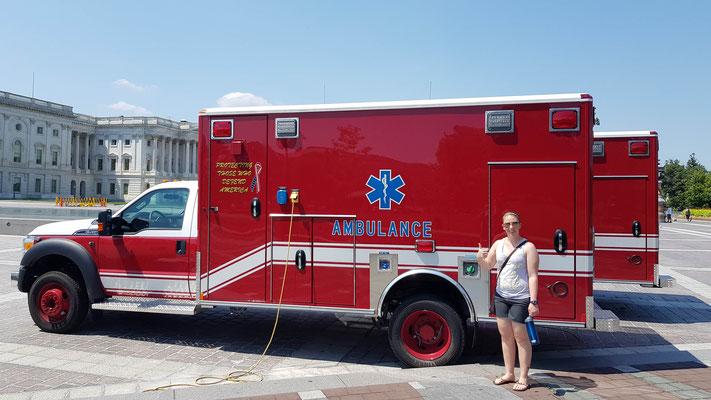 Hier gibt es coole Ambulanzen:)
