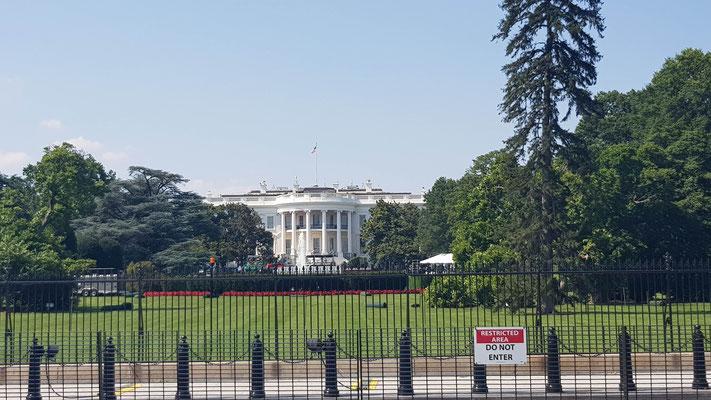 Das Weisse Haus