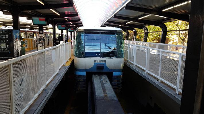 Monorailbahn