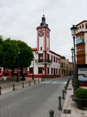 La Mairie et son clocher