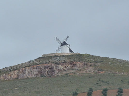 Alcazar de San Juan