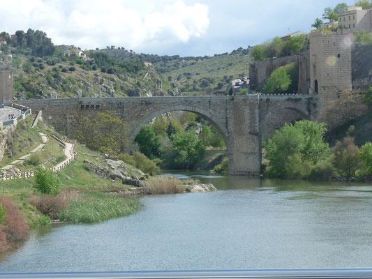 Pont d'Alcantara