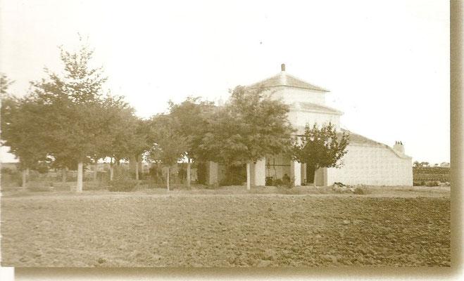 San Isidro (dont le pélerinage a lieu le 15 mai)