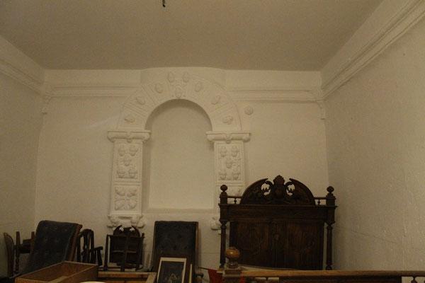 Ancienne petite chapelle