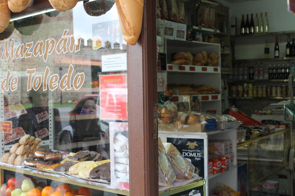 Boutique de Mazapan   (massepain)