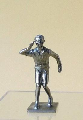 Koblenzer Schängel Miniatur