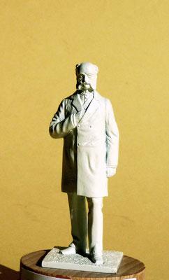 Kaiser-Wilhelm I. Denkmal - Miniatur