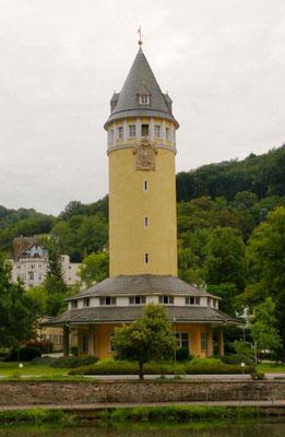 Quellenturm Bad Ems