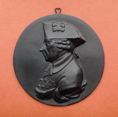 König Friedrich II. der Große