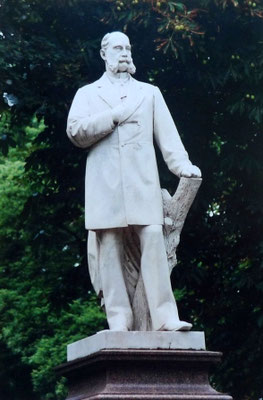 Kaiser-Wilhelm I.- Denkamal, Bad Ems