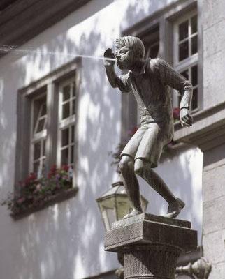 Schängel-Brunnen, Koblenz