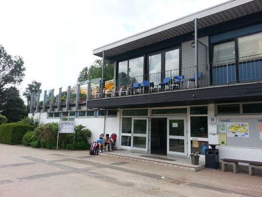 1.  KHTC - Tennisverein Kiel