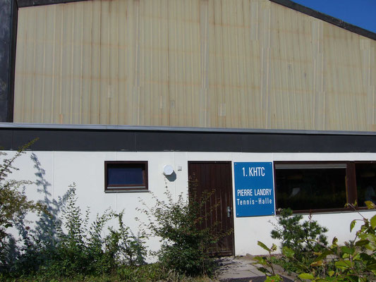 Tennisverein Kiel - 1. KHTC