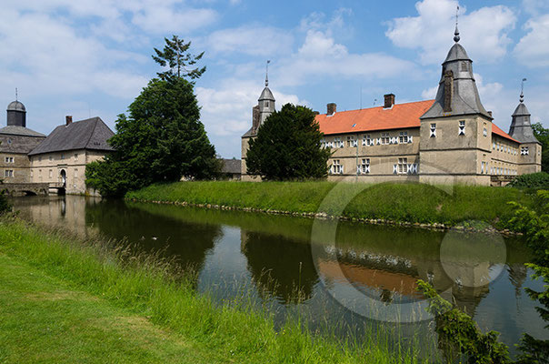 140602_RAW7690 Herbern - Schloss Westerwinkel