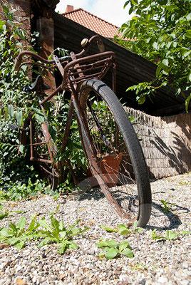 100731_DSC0087 Hemmingen Fahrrad