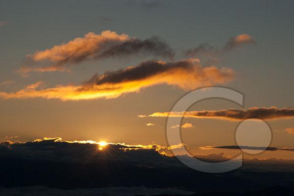 120807_DSC0356 Sonnenaufgang von der Kassianspitze Südtirol Italien