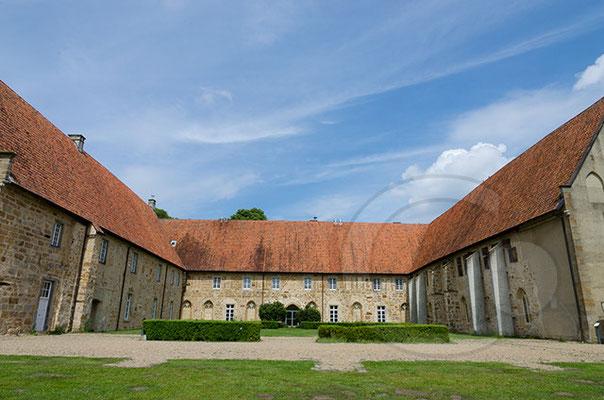 140604_RAW7827 Rheine-Bentlage - Kloster Bentlage