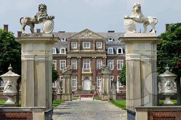 140602_RAW7696 - Schloss Nordkirchen, das Versailles Westfalens