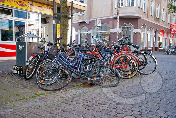 111002_DSC0203 Münster Fahrrad