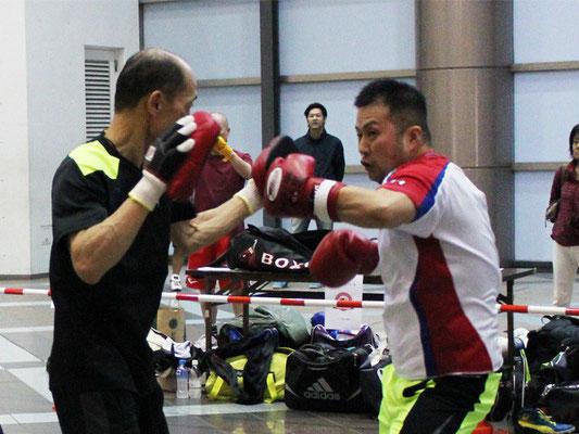 第5回ボクシング甲子園 in KOBE 打出 芦屋ボクシングジム アディダスボクシング ボクシージャパン 今日この頃 ボクシング甲子園