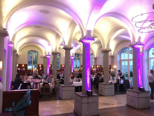 Hochzeitsdj Kloster Holzen
