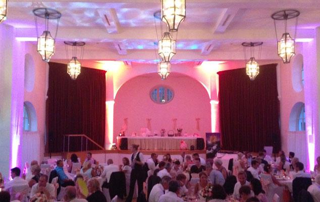 Hochzeitsdj Augsburg