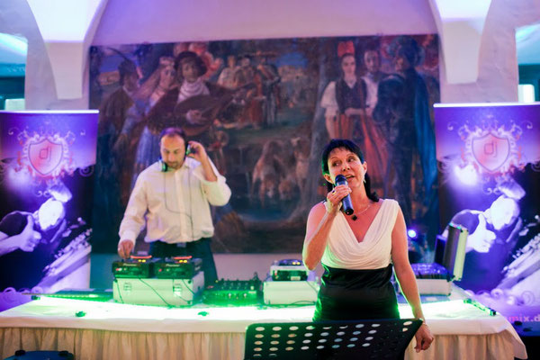 Hochzeit Burg Stettenfels