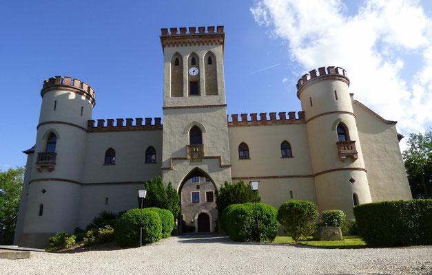 Hochzeit Schloss Igling Hochzeitsdj Allgäu
