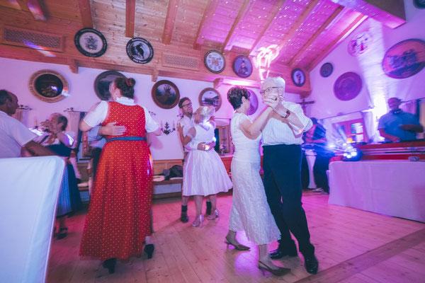 Hochzeitsdj Tegernseee