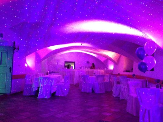 Hochzeitsdj Schloss