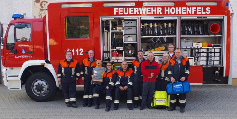 FFW Hohenfels