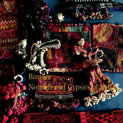 Textile of Banjara INDIA 6/15〜30