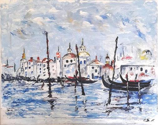 Venedig (nach unbekanntem Künstler)