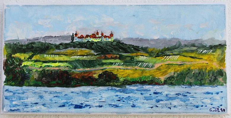 Kloster Göttweig (nach unbekanntem Künstler)