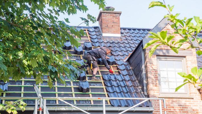 Renovation toit Waterloo