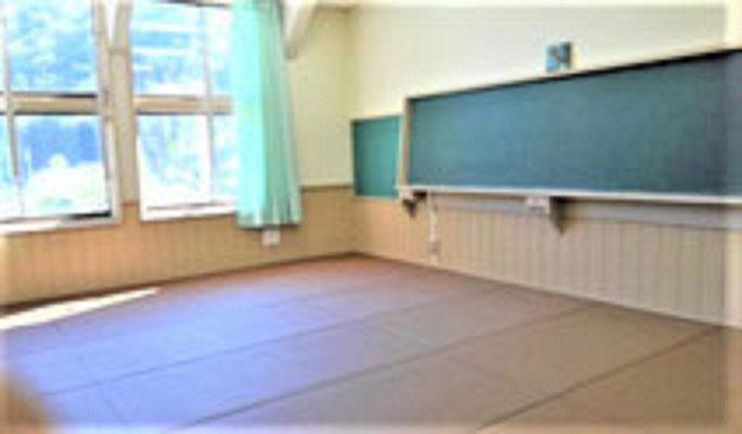 研修スペース(和室)