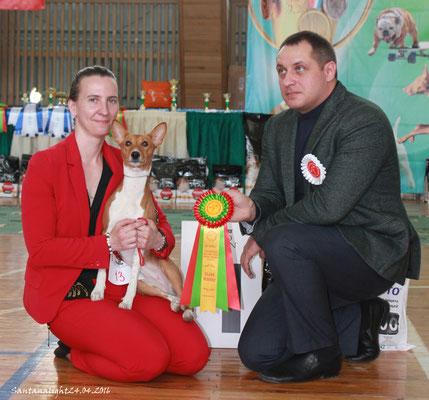 Angavu Maisha Jaklin - Jun Club Winner