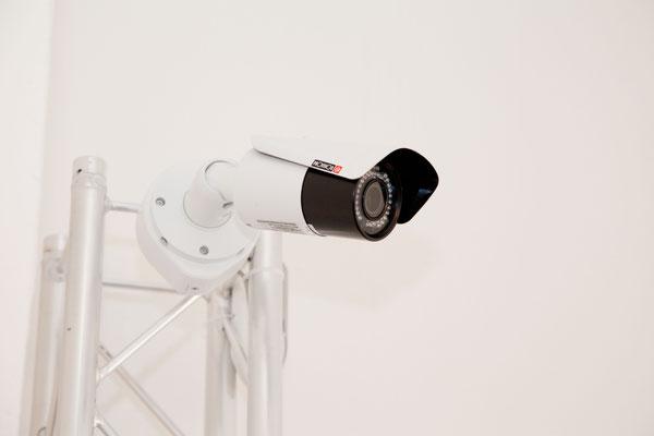 Informieren Sie sich über Videoüberwachungssysteme