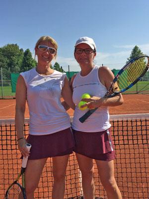 Petra Feichtner-Wetscher + Claudia Tiepolt