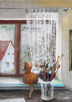 Fensterblick 42x60