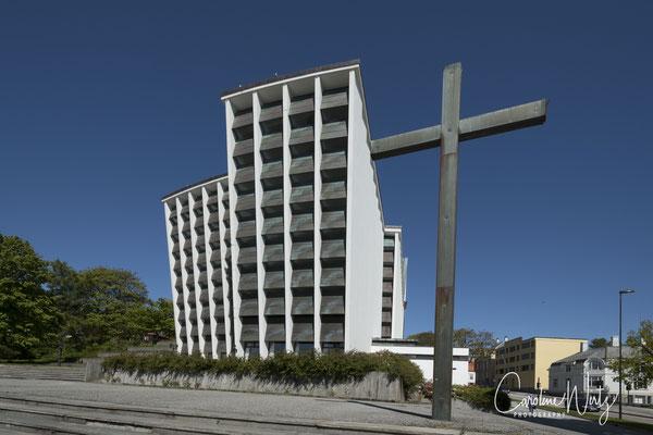 Kirklandet kerk