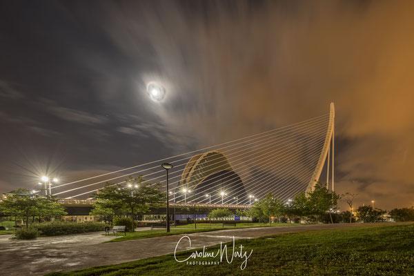 Puente de Azud de Oro