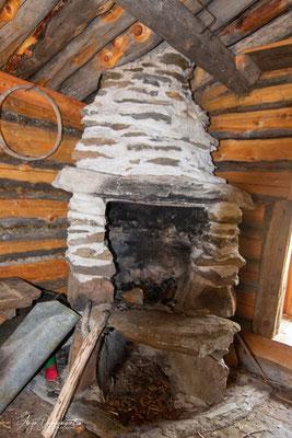 Kamin / Ofen im Haus