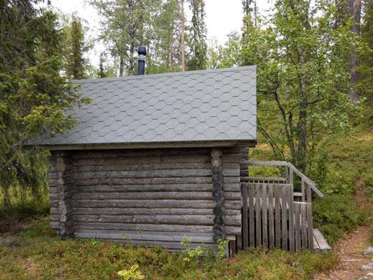 Natur-Toiletten