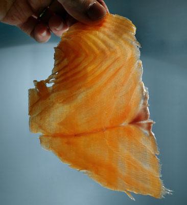 Produktentwicklung  -  der Lachstest