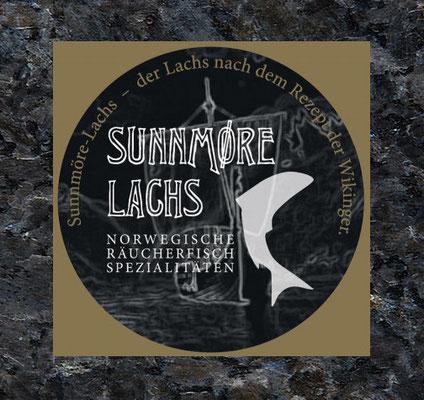 Produktentwicklung  -  Sunnmöre-Lachs