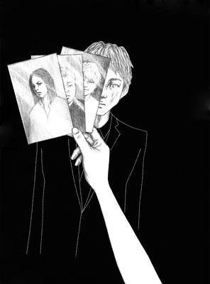 『コープス・ハント』下村敦史著 KADOKAWA 小説野性時代 2019 3月号